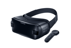 Очила Samsung SM-R325 GEAR VR WITH CONTROLLER BLACK